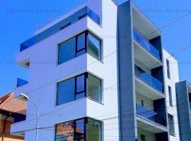 Apartament 2 camere | 57 mp utili | terase 11 mp | Gara de Nord | 110.000 EUR