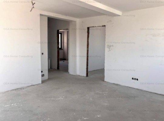 Apartament 3 camere de vanzare zona Stefan cel Mare - Obor