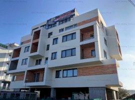 Apartament tip penthouse de 174 MPC, ROOA RESIDENCE- STRAULESTI, COMISION 0