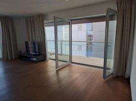 Apartament de lux  de inchiriat 2 camere+loc parcare - zona Arcul deTriumf
