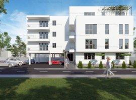 Apartament 2 camere de vanzare, 69 MPC, KEY Residence, Pipera, 1 loc de parcare