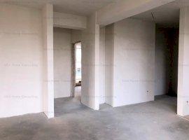 Apartament 3 camere de vanzare, 80 MPC, KEY Residence, Pipera, 1 loc de parcare