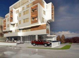 Apartament 3 camere de 83 MPC , ROOA RESIDENCE- STRAULESTI, COMISION O%