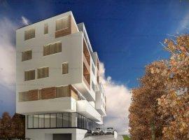 Apartament 2 camere de 70 MPC, ROOA RESIDENCE- STRAULESTI, COMISION O%