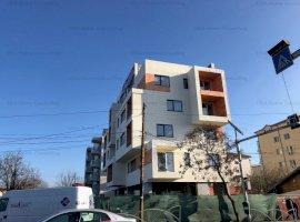 Apartament 3 camere de 93 MPC , ROOA RESIDENCE- STRAULESTI, COMISION O%