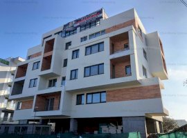 Apartament 3 camere, 87 MPC, ROOA RESIDENCE- STRAULESTI, COMISION 0%