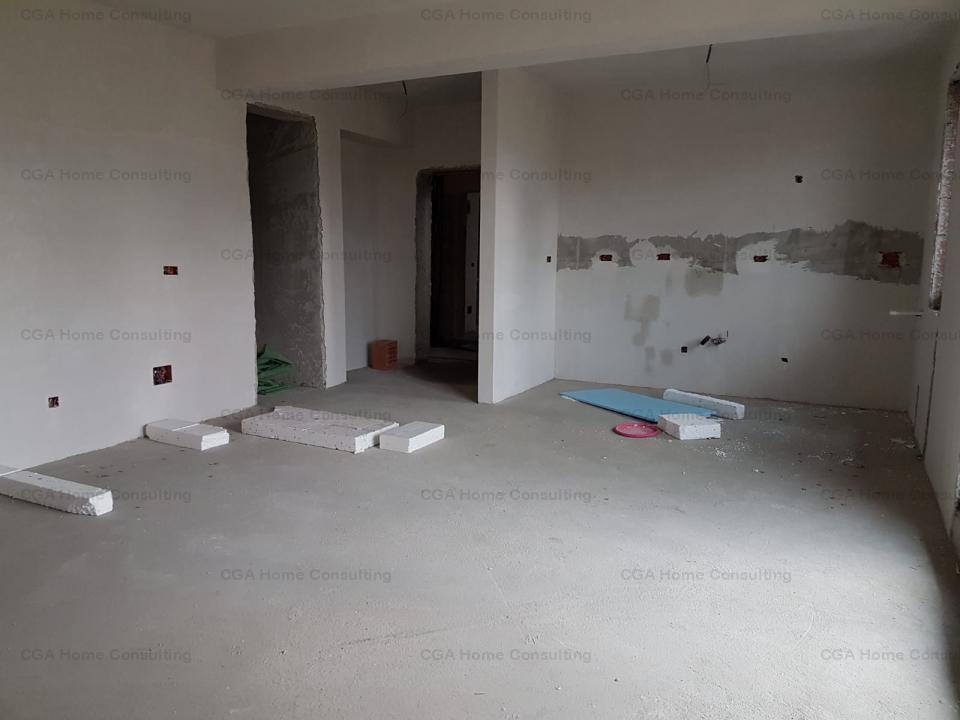 Studio de vanzare,51MPC, Bulevardul Pipera