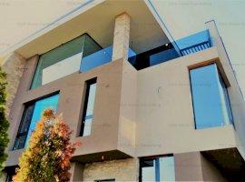 Vila 4 camere, Popasului Residence 245.000 EURO, fara finisaje