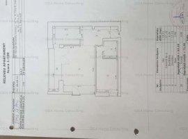 Apartament de lux  de inchiriat 2 camere +loc parcare - zona Arcul deTriumf