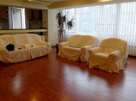 Apartament 4 camere, de inchiriat zona Floreasca cu loc de parcare, O% COMISION