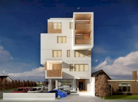 Apartament 2 camere 76 MPC, ROOA RESIDENCE- STRAULESTI, COMISION 0%N