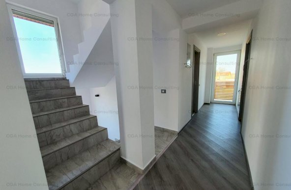 149.500 Euro, vila de vanzare 6 camere, 255 mp utili, Gruiu, Snagov