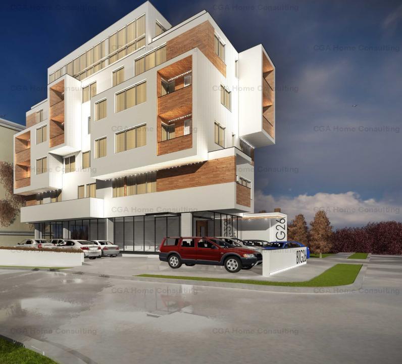 Apartament 2 camere de 70 MPC, 5% DISCOUNT, AVANTAJ CLIENT 4040 EURO