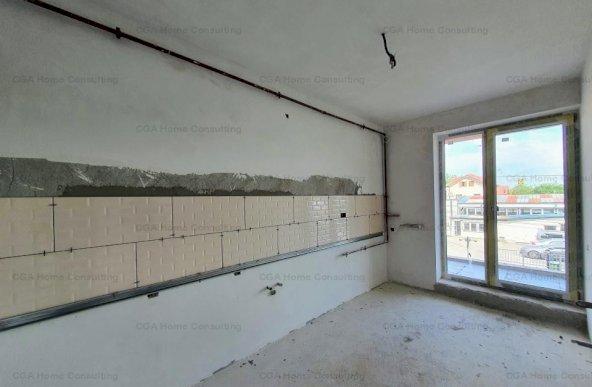Apartament 2 camere 76 MPC,  5% DISCOUNT, AVANTAJ CLIENT 4208 EURO