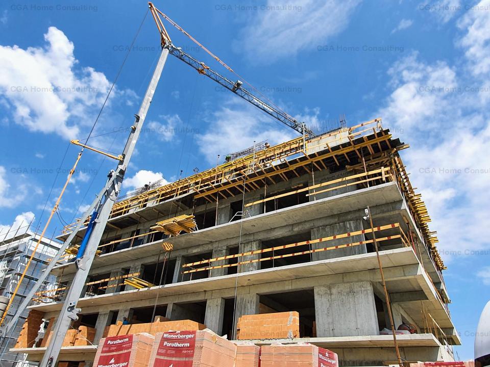Apartament2 camere,57 mp utili,curte 72 mp,0% COMISION,Concept Residence Pipera,OMV Pipera