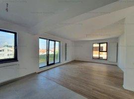 Apartament 3 camere de vanzare, 124 MPC, KEY Residence, Pipera