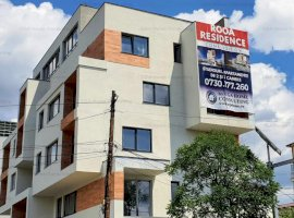 Apartament 3 camere 87MPC, 1 loc parcare inclus in pret, zona Straulesti