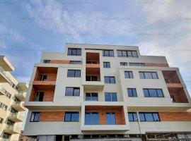 Apartament tip penthouse de 187 MPC, 1 loc parcare inclus in pret, Straulesti