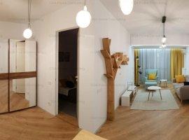 Apartament 2 cam 4City North, loc parcare inclus, 550 EUR