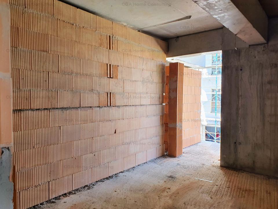Apartament 2 camere,59mp utili, 0% COMISION, Concept Residence Pipera