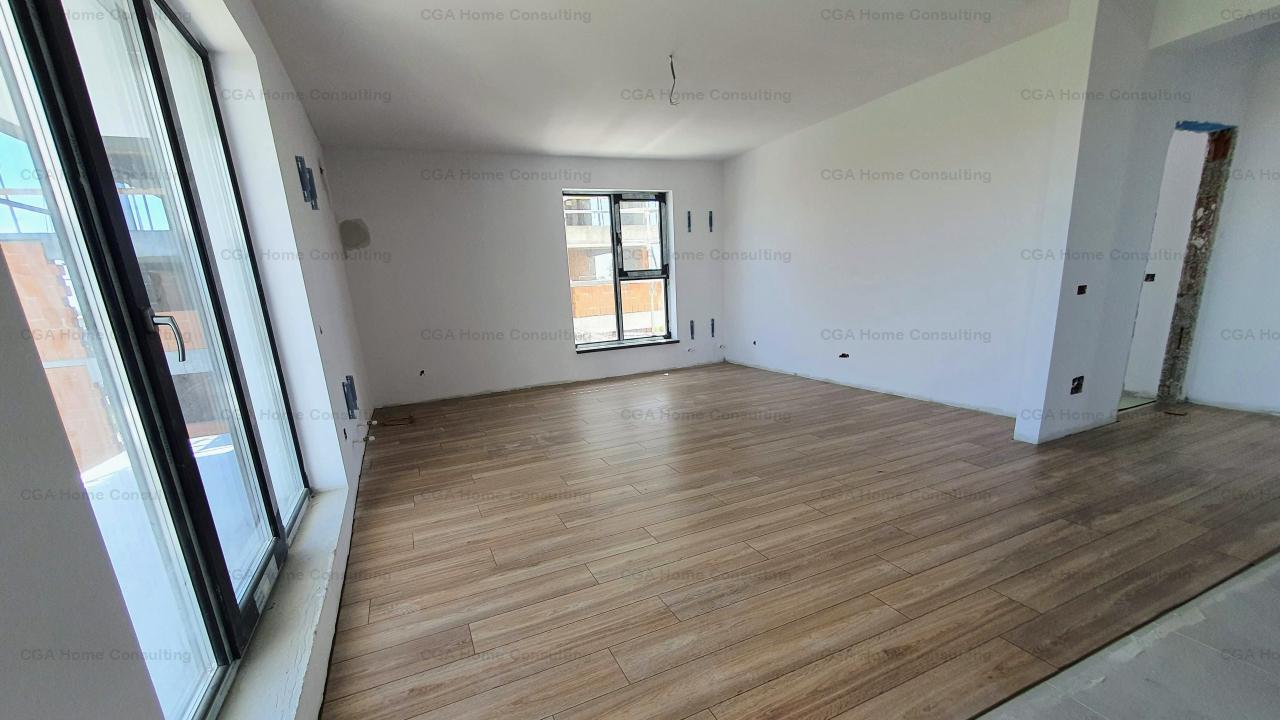 Apartament 2 camere de vanzare, 80 MPC, KEY Residence, Pipera