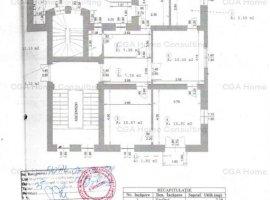 Apartament spatios de inchiriat, zona Natiunile Unite
