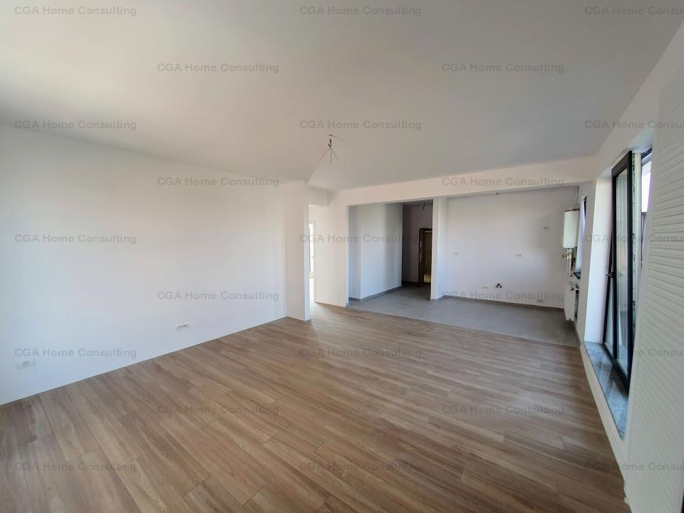 Apartament 3 camere de vanzare, 106 MPC, KEY Residence, Pipera