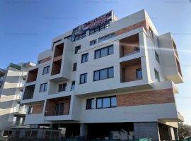 Apartament 2 camere, 64 MPC, PRET 67.800 EURO+TVA, DIRECT DEZVOLTATOR