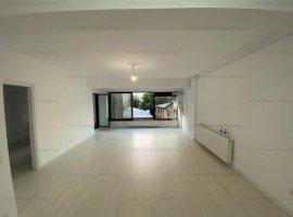 Apartament 3 camere de vanzare, 79 mp utili, bloc 2018, 10 minute Piata Romana