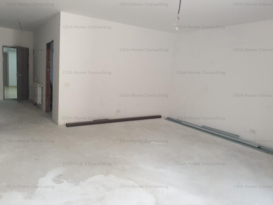 Apartament 2 camere, 2 balcoane, parcare subterana, Bucurestii Noi.