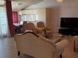 Apartament 3 camere de vanzare 70.16mp,parcare subterana,terasa 3.72mp,Aviatieiei