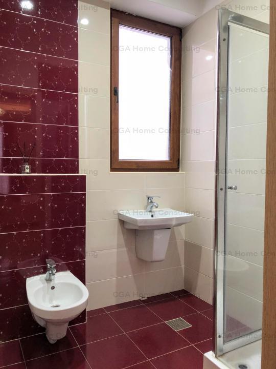 Apartament 2 camere de vanzare  zona Aviatiei, 72 mp utili, 2 bai