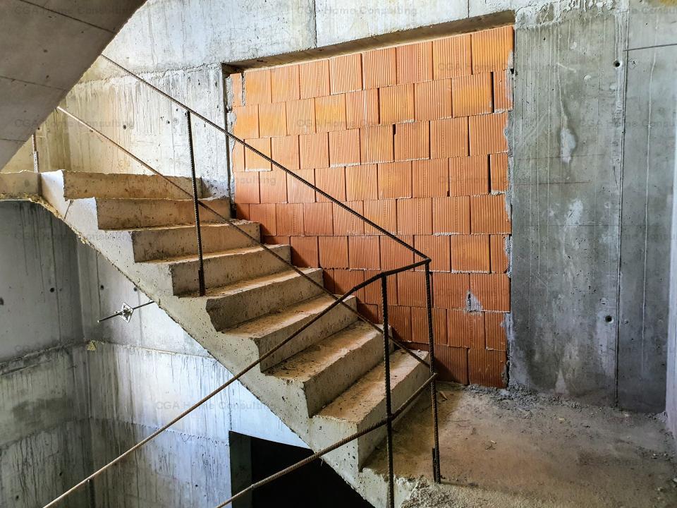 Apartament 3 camere,70mp utili,balcon 13mp,0% COMISION,Concept Residence Pipera a