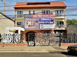 Vila de inchiriat, 3 terase, curte 15 mp, 392 mp utili, Barbu Vacarescu