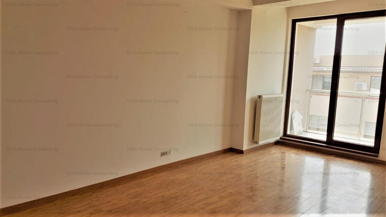 Apartament 2 camere de vanzare 56 mp utili, terasa 11 mp, Aviatiei