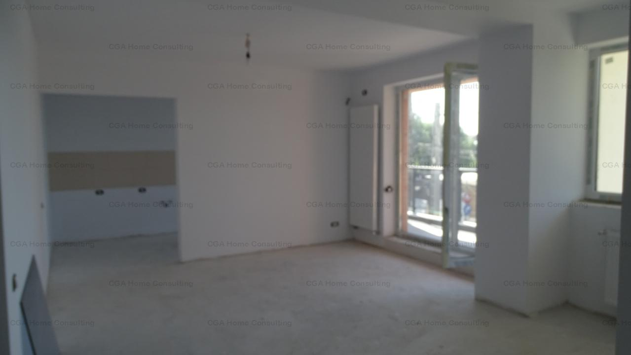 Studio de vanzare 45mpc, PRET 53.700 EURO+TVA*, DIRECT DEZVOLTATOR