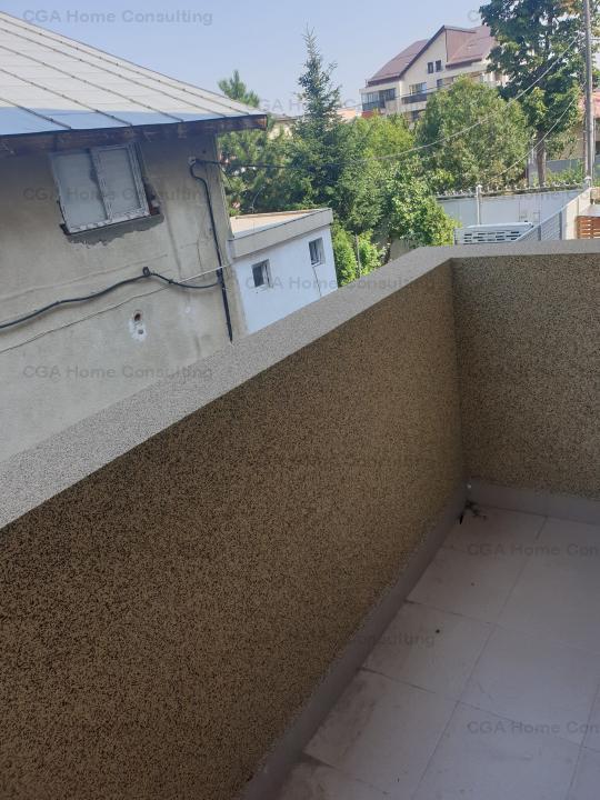 Apartament 2 camere de vanzare 60mp,2 balcoane, parcare subterana, Bucurestii Noi