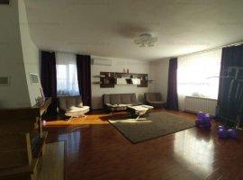 Vila de vanzare utilata si mobilata, 6 camere, Mogosoaia