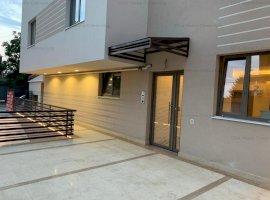 Apartament 3 camere de vanzare 67.77mp, terase 35.8mp, parcare, Bucurestii noi.