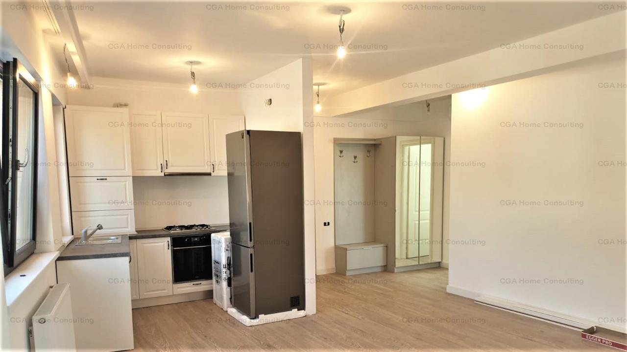 Apartament 2 camere de vanzare 64mp, parcare subterana, Aviatiei