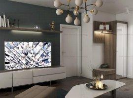 Apartament 3 camere de vanzare-83 mp utili-0% COMISION,Ivory Residence Pipera