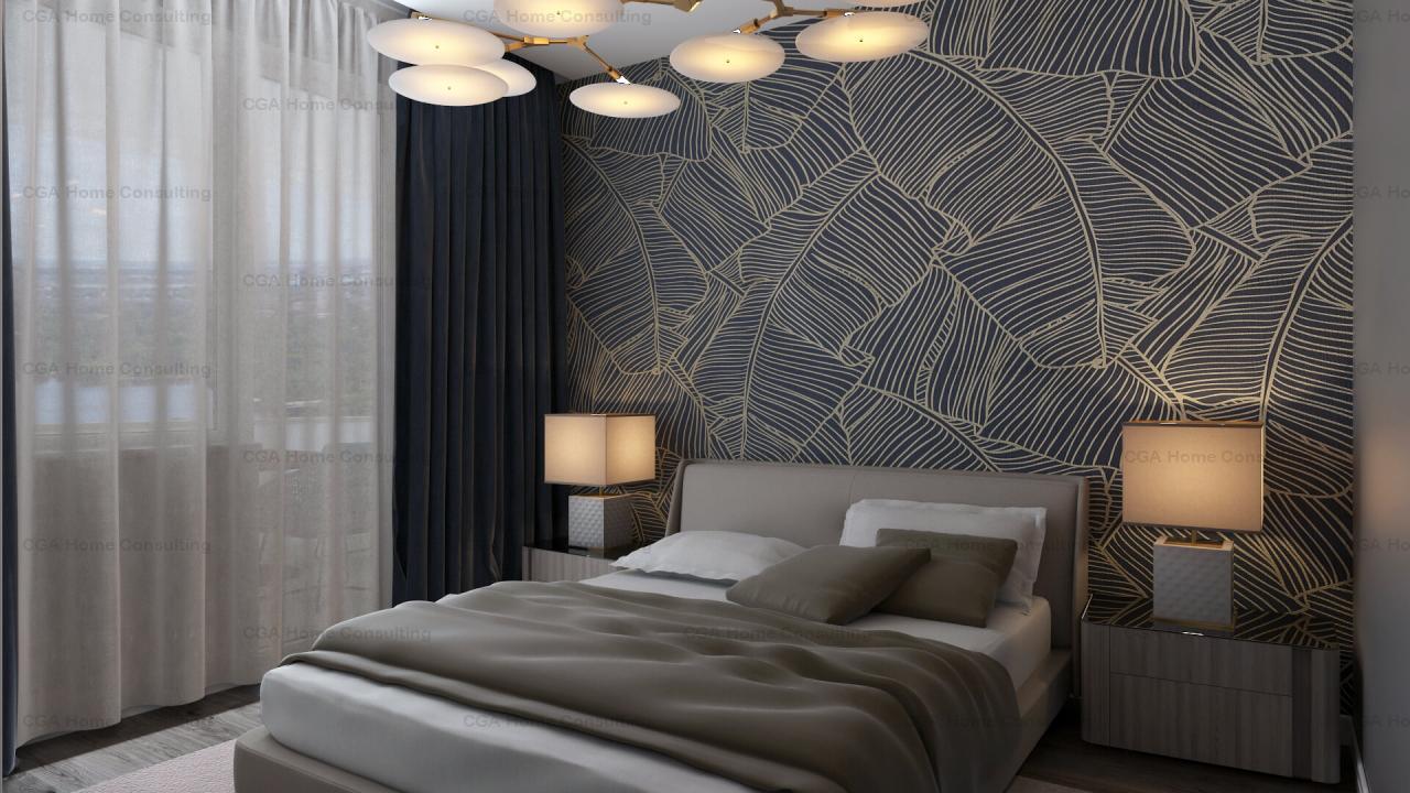 Apartament 2 camere de vanzare-84 mp utili-2 bai-Ivory Residence Pipera