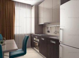 Studio de vanzare-40 mp utili-0% COMISION-Ivory Residence Pipera