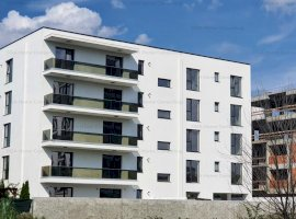 Apartament 2 camere de  inchiriat, gradina 13 mp, zona  Pipera 475 EURO/ luna