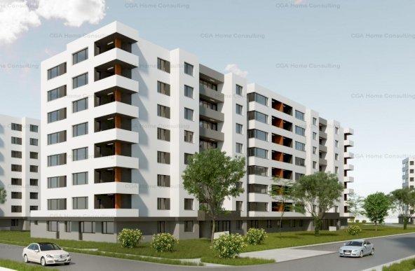 Studio de vanzare-37mp utili+balcon 6 mp-0% COMISION-Ivory Residence Pipera