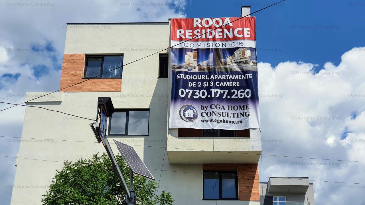 Apartament 3 camere, 91 MPC, PRET 92048 EURO+TVA, DIRECT DEZVOLTATOR