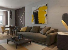 SUPER DEAL! Studio decomandat in Ivory Residence Pipera