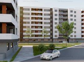 Studio 49 mp la etajul 2 in complexul Ivory Residence
