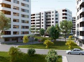 Apartament 3 camere de vanzare- in -Ivory Residence Pipera