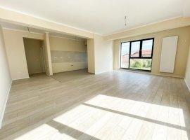 Apartament 3 camere de vanzare Suprafara utila ( cu balcon) 109 mp Rond OMV Pipera